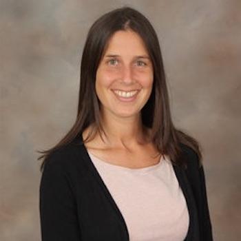 Dr. Kate Meyer