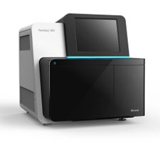 NextSeq 500 Illumina Sequencing Services