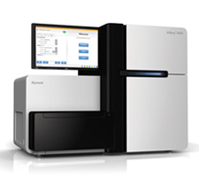 HiSeq 2000 Illumina Sequencing Service