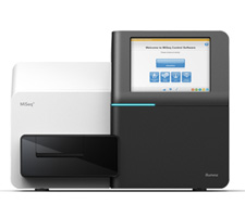 MiSeq Illumina Sequencing Services
